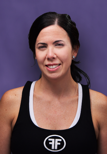 Amanda Chapman