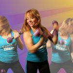 Zumba Toning with Julie*