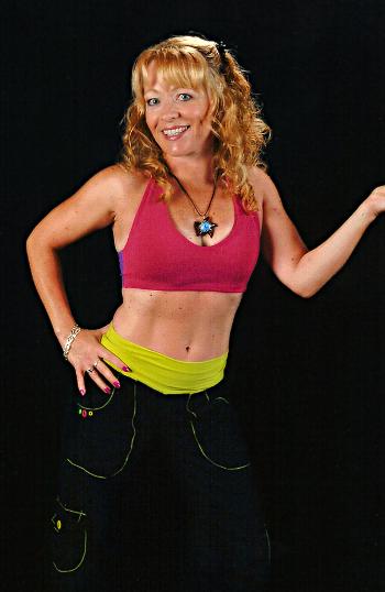 Julie Horrocks